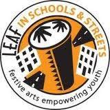 LEAF S&S Logo